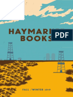 Haymarket Books Fall 2019 Catalog