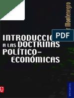 Introduccion a Las Doctrinas Politico Ec (1)