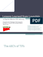 Lessons Learned From Lawndale-20031-Revised 6-3-19