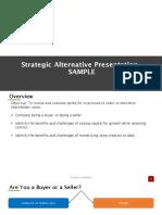 Strategic Alternative Presentations.pdf