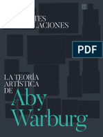 Catalogo Aby Warburg