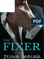 #1 the Fixer - Série Professionals - Jessica Gadziala