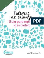 Proteccion-CSV GuiaTalleres 0