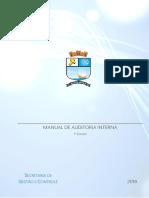 Manual de Auditoria Interna-2018