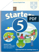 STARTERS 5 STUDENTS BOOK.pdf