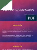 LIQUIDACIÓN FLETE INTERNACIONAL.pptx