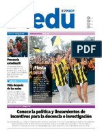 PuntoEdu Año 15, número 473 (2019)