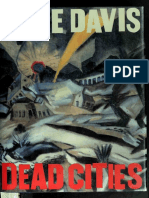 Dead Cities - And Other Tales