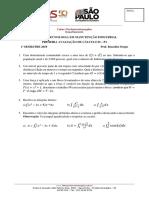 P1 Calculo 2