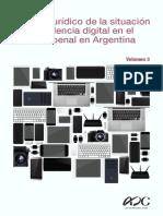Investigación y Análisis Jurídico de la Evidencia Digital