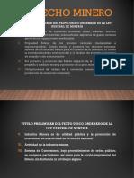 Derecho Minero.pptx