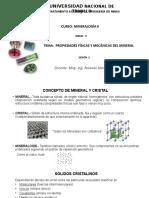 Sesion 2 - Mineralogía (1)
