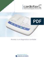 Catalogo Ecg 2150