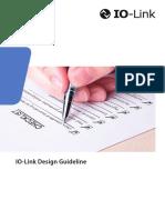 IO-Link Design Guideline Eng 2018