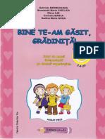 Bine te-am gasit, gradinita 3-4 ani. Grupa mica - Gabriela Berbeceanu.pdf