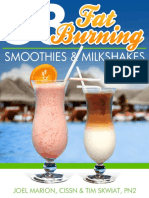 53 FatBurning Smoothies 0616FBTF