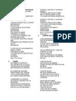 Canciones Guatemaltecas Con Autor