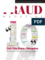 Fraud Magazine