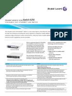 EPG3310091209_OS6250_EN_Datasheet