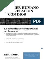 Ts_el Ser Humano en Relacion Con Dios-serie Completa_ibgs