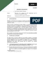 155-17 - JOSE ANTONIO CHUMBE CARDENAS - Ejecución de La Garantía de Fiel Cumplimiento Ante La Declaración de Nulidad Del Contrato (T.D. 11036939