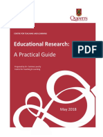 MED02-Educational Research Guide May 2018