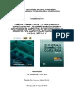 Analisis Compartativo Del MP-01 y Codigo CSCR Acapite9 (1)
