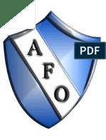Escudos de Afo, Fbf, Bfc
