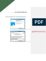 Manual de Configuracion e Instalacion Remote Utilities (1)