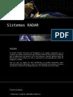 Sistemas RADAR