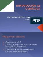 Fases y Componentes Del Dllo Curricular-1