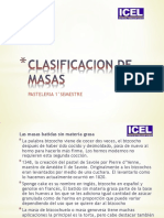 109470438 Clasificacion de Masas