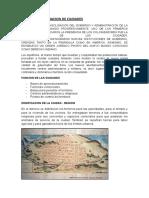 Proceso de Fundacion de Ciudades