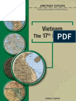 Vietnam, The 17th Parallel - Vietnamese War