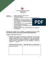 Ad214 Ef Dirección de Empresas 2017-02 Sin Solucionario