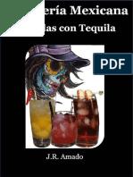 Cocteleria Mexicana