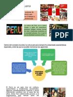 La Cultura Peruana