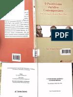 BARZOTTO, L. F. O Positivismo Jurídico Contemporâneo