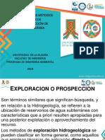 Métodos geoeléctricos-2019
