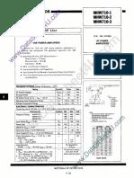 MHW710-1_MotorolaSemiconductor