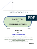 E_activities Et Teleinfo v2