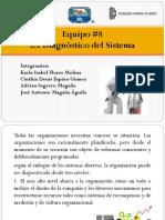 2.2 Diagnostico Del Sistema
