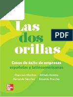 LAS DOS ORILLAS CASOS DE EXITO DE EMPRESAS LATINAS Y ESPAÑOLAS