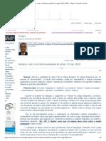 Debates Orais_ Inconstitucionalidade Do Artigo 129 Do CBJD - Artigos - Conteúdo Jurídico