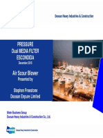 6. PDMF Filter Blower - Training