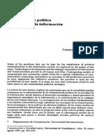 La Comunicación política y sociedad de la información.pdf