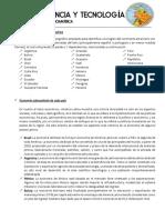 Tecnologia en Latinoamerica- Ciencia Y Tecnologia