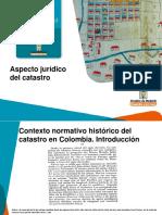 Módulo II - Aspecto Jurídico Del Catastro - Parte i