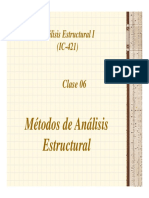 Analisis de Estructuras Capitulo 3 Metod