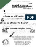 FICHA 14 El Espíritu Santo.doc